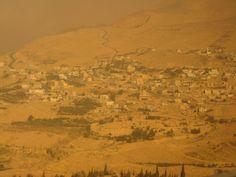 Town in Jordan.