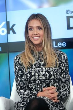 "Jessica Alba  Updated Lengths Alright, alright. You may not want to cut off your hair. That's totally fine. But, there is something different happening in the world of Rapunzel-like locks. ""Long hair is always classic,"" Tran says. ""But, women want to add more volume and movement."" How? With invisible layers, à la Jessica Alba (her cut was Tran's work, by the way)."