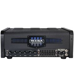 MESA/Boogie is a leading innovator of guitar amplification technology whose product line includes the Mark V®, Dual and Triple Rectifier®, Lone Star®, TransAtlantic®, Mini Rectifier®, and most recently the new Mark Five: 25™, CabClone™, King Snake™, Recto®-Verb™ 25, Bass Prodigy™ Four:88, Bass Strategy™ Eight:88™, and full line of overdrive and now equalizer pedals. MESA/Boogie meticulously hand-builds their full line of amplifiers and pedals in their Petaluma, CA shop, as they have sinc