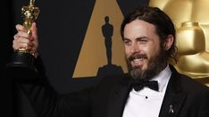 Casey Affleck won the best actor Oscar for his role in Manchester by the Sea Casey Affleck, I'm Still Here, Netflix, Oscar 2017, Best Actor Oscar, Amazon Movies, Hollywood, Production Company, Academy Awards