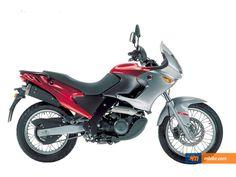 2001 Aprilia Pegaso 650