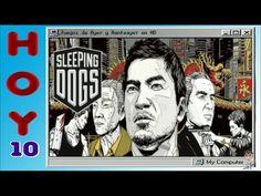 10 - Sleeping Dogs - Juegos de Ayer y Anteayer en HD