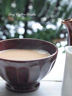 February 17 - National Cafe' au lait Day