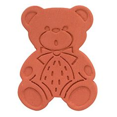 What it was made for: Soak this little clay bear in a cup of water for 20 minutes, and then nestle it within a container of brown sugar and you'll never deal with rock-hard sweetener again.