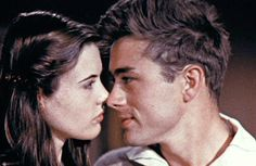 my gif james dean East of Eden Lois Smith screen test misc. gif ...