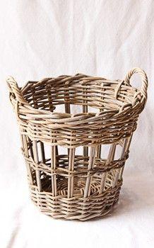 basket found!