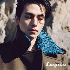 Lee Dong Wook Pairs Perfectly with Esquire Korea for Winter Beach Pictorial - A Koala's Playground Lee Dong Wook, Lee Jong Suk, Sung Lee, Jo In Sung, Korean Tv Series, Best Kdrama, Park Bo Gum, Winter Beach, Seo Kang Joon