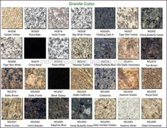 70 Granite Countertops Color Kitchen Cabinet Inserts Ideas Check More At Http