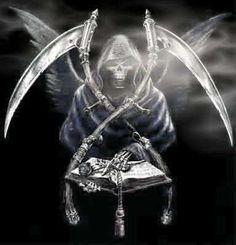 Cool Grim Reaper Wallpapers | Grim Reaper Wallpapers and Grim Reaper Backgrounds 2 of 3