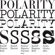 Karloff   Typeface Review   Typographica