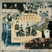 The Beatles 'Anthology 1' Released on Apple / Parlaphone // UK PCSP-727 and US 7243 8 34445 1 9