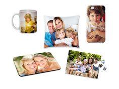 Fotogeschenke von www.meinfoto.de.  #meinfoto #fotogeschenke