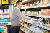 Here are a few tips to help lower, if not dramamtically reduce the amount of money you spend on food.    http://kekesolis.hubpages.com/hub/Absolute-Best-Ways-To-Save-Money-On-Your-Grocery-Bill