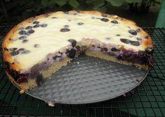 Nova Scotia Blueberry Cream Cake.  OMG!!!  THIS SOUNDS LIKE PERFECTION!!!!