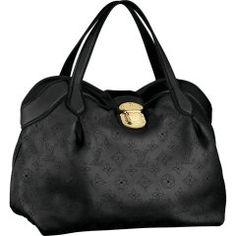 Louis Vuitton M93465 Handbag Cirrus PM Noir