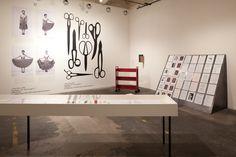 28 Thesis Exhibit Ideas | Reading Forms, Exhibition Design, Exhibition  Display