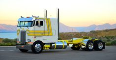 362 Peterbilt - McAllister Enterprises