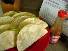 Jack in the Box's Beef Tacos Possibly The Best Copycat Recipes Of Fast Food • Page 3 of 5 • BoredBug