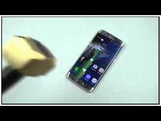 Samsung Galaxy S7 VS Iphone 6S Hammer Test... #gadgetnews #gadgetreview #technews #bestgadget2016 #smartphone2016