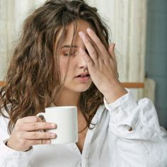 Hangover Cure: The Best Yoga Pose for Hangovers | Women's Health Magazine