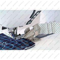 846-421-007 Janome 846421007 Окантователь для швейных машин