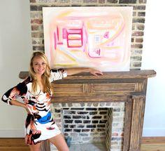 Gilded Mint, wishbonesblog.com