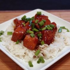 Sweet Sriracha Chicken - Allrecipes.com