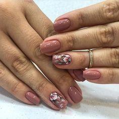 Flower Nails, Manicure, Pretty Nails, Maybelline, Hair Beauty, Beauty Makeup, Beauty Hacks, Nail Designs, Nail Art