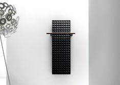 Дизайнер Пьеро Лиссони создал радиатор для компании Antrax IT. РадиаторWaffle — это новый проект итальянского дизайнераПьеро Лиссони,который сочетает в себеэстетику,современныетехнологии и экологичность.