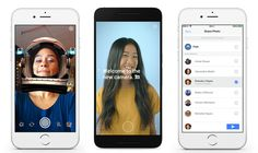 Facebook tests Snapchat-style camera special effects with ephemeral sharing Read more Technology News Here --> http://digitaltechnologynews.com Facebook is overhauling its in-app camera to embrace the next era of augmented reality visual communication pioneered by Snapchat. The new features include Snapchat-style animated selfie masks overlaid graphics and geofilters; Prisma-esque fine art-themed style transfer filters and some innovative new reactive filters that respond to your bodys…