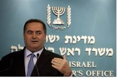 At Last, A Jewish Politician With Balls by Shoebat Foundation on July 18, 2014 in General, Israel, Media From Israel National News Yisrael Katz Israeli Minister of Transport Hits Back at Erdogan: What About the Armenian Genocide?
