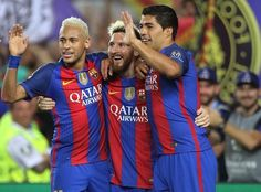 FC Barcelona Tickets 2016/2017 Season | Football Ticket Net