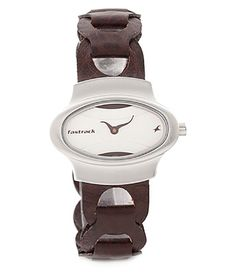Fastrack Girls Urban Kitsch 6004SL01 Wrist Watch