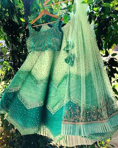 indian designer wear We are into customized Indian Designer Clothes. With more than 10 years of experience in Embroidery we are experts in custom designing any Indian Lehenga, Red Lehenga, Anarkali, Lehenga Choli, Sharara, Indian Wedding Outfits, Bridal Outfits, Indian Outfits, Bridal Dresses
