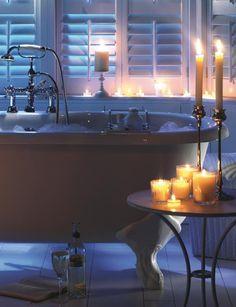 Top 20 Romantic Bathrooms For Wedding