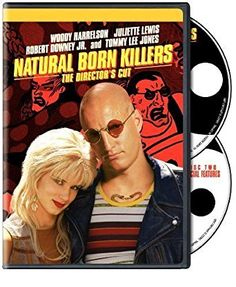 Natural Born Killers: Director's Cut by Warner Home Video by Oliver Stone
