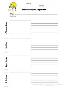 Character Motivation worksheet | Worksheets, Graphic Organizers ...
