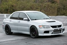 Modified 2006 Mitsubishi Lancer Evolution Ix Mr Mitsubishi Lancer Mitsubishi Lancer Evolution Mitsubishi Evolution