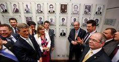 Pedaladas não são suficientes para abrir processo de impeachment, diz Cunha