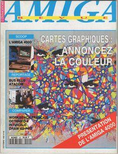 Amiga Revue 10/92