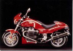 V 10 Centauro Sport, 1997-2000