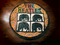 The Beatles (Cookie Cakes) 1960s Party, I Am The Walrus, Cookie Cakes, Ol Days, Good Ol, My Passion, Love Art, The Beatles, People