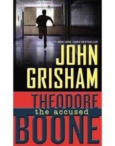Theodore Boone #3 - The Accused - John Grisham