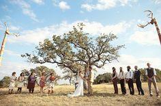 Bohemian Wedding in Texas on Thanksgiving: Ashley + Peter   Green Wedding Shoes Wedding Blog   Wedding Trends for Stylish + Creative Brides