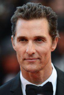 "BEST ACTOR: (2013) MATTHEW McCONAUGHEY in ""Dallas Buyers Club""Born: Matthew David McConaughey  November 4, 1969 in Uvalde, Texas, USA"