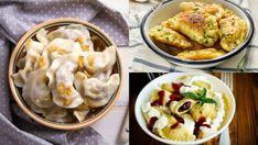 Gnocchi, Cauliflower, Shrimp, Meat, Chicken, Vegetables, Food, Cauliflowers, Essen