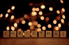 Gettting into the Christmas spirit