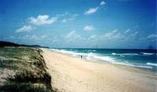 Planning your Sunshine Coast Holiday