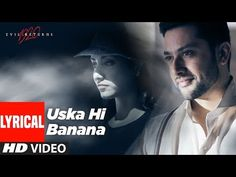 Lyrical: Uska Hi Banana Banana Song Lyrics, Lyrics Website, Urdu Funny Poetry, All About Music, Music Labels, Bollywood Songs, Mp3 Song Download, Romantic Songs, Beautiful Songs