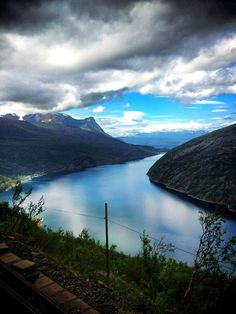 Visit Narvik - Ofotbanen - The Ofoten Railway